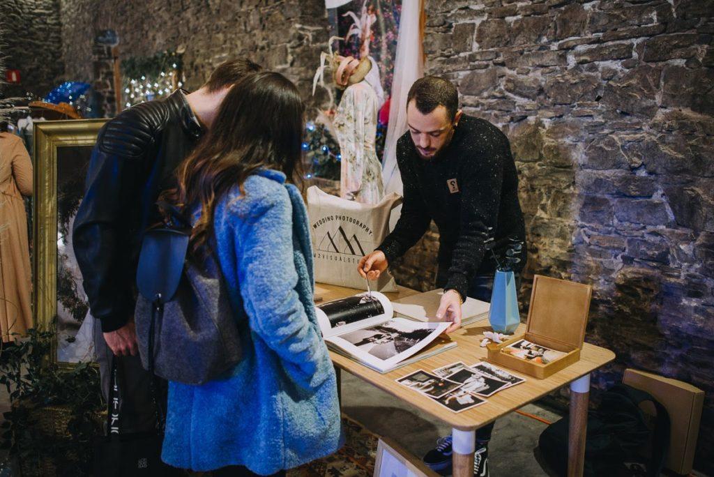 ferias de bodas en asturias
