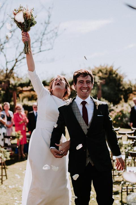 Porqué contratar una wedding planner