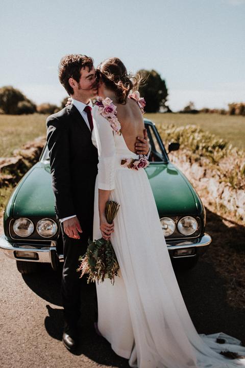 Qué hace una wedding planner
