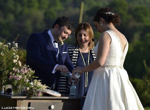 Rituales para ceremonias civiles